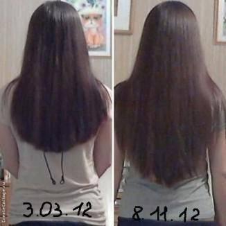Как отрастить длинные волосы и за какое время