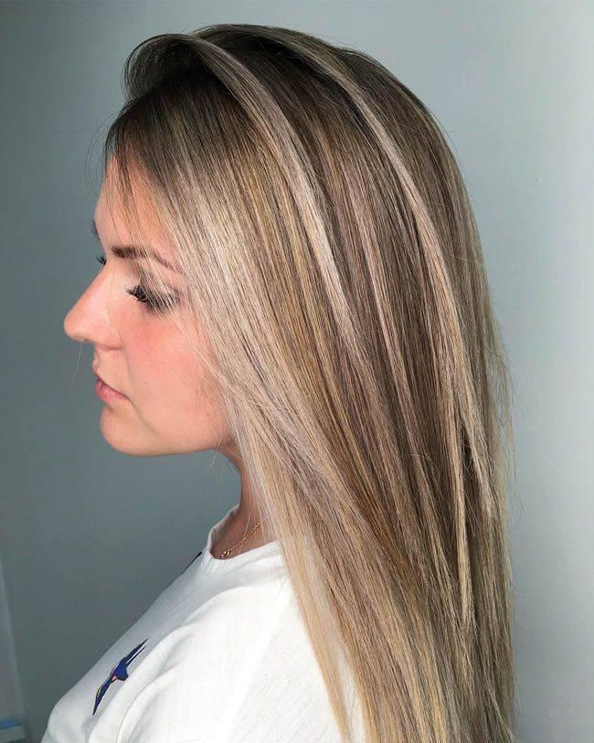 Создание эффектного мелирования на светлых и темных волосах: советы и инструкции. фото до и после