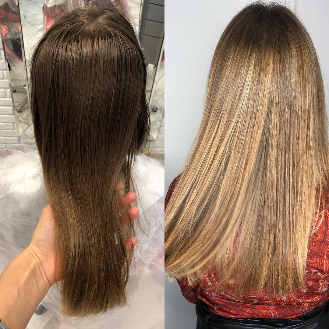 Маска для осветленных волос и поврежденных обесцвеченных: лучшие и эффективные в домашних условиях