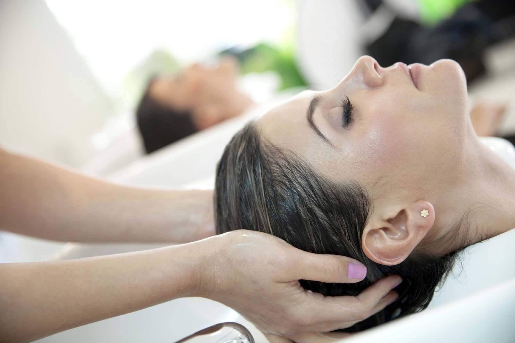 Спа процедуры для волос | виды, преимущества, домашние применение