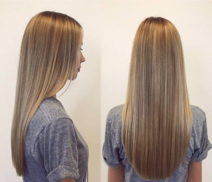 Что такое балаяж и как красить волосы этой техникой + фото-примеры