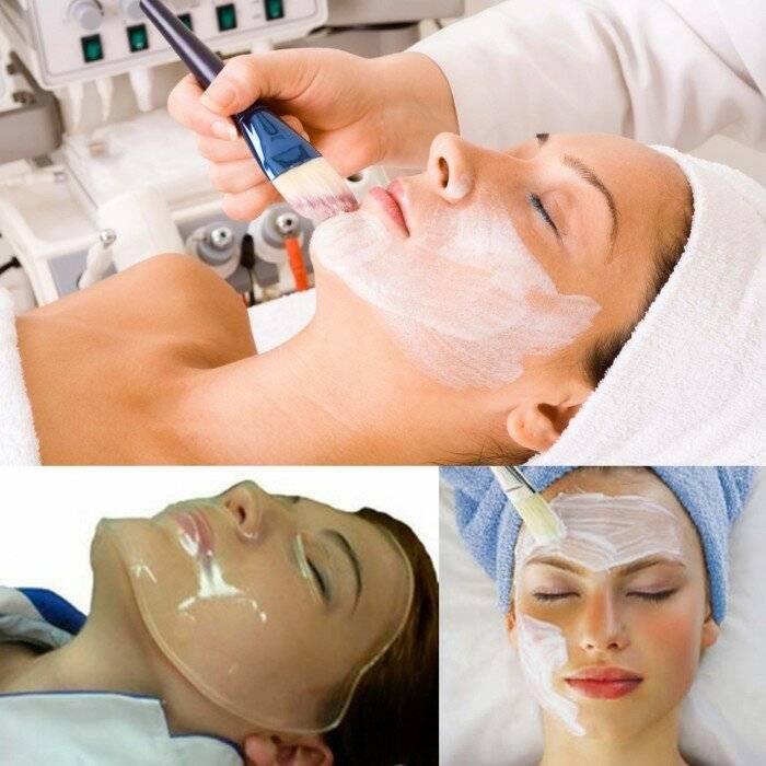 Уход после чистки лица: чем мазать, сколько дней проходит покраснение? | moninomama.ru