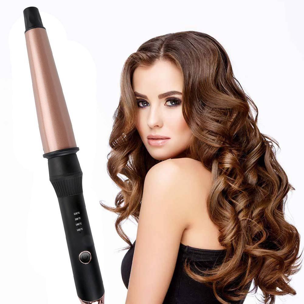 Какая плойка для локонов самая лучшая для ваших волос? подробная классификация с примерами на фото