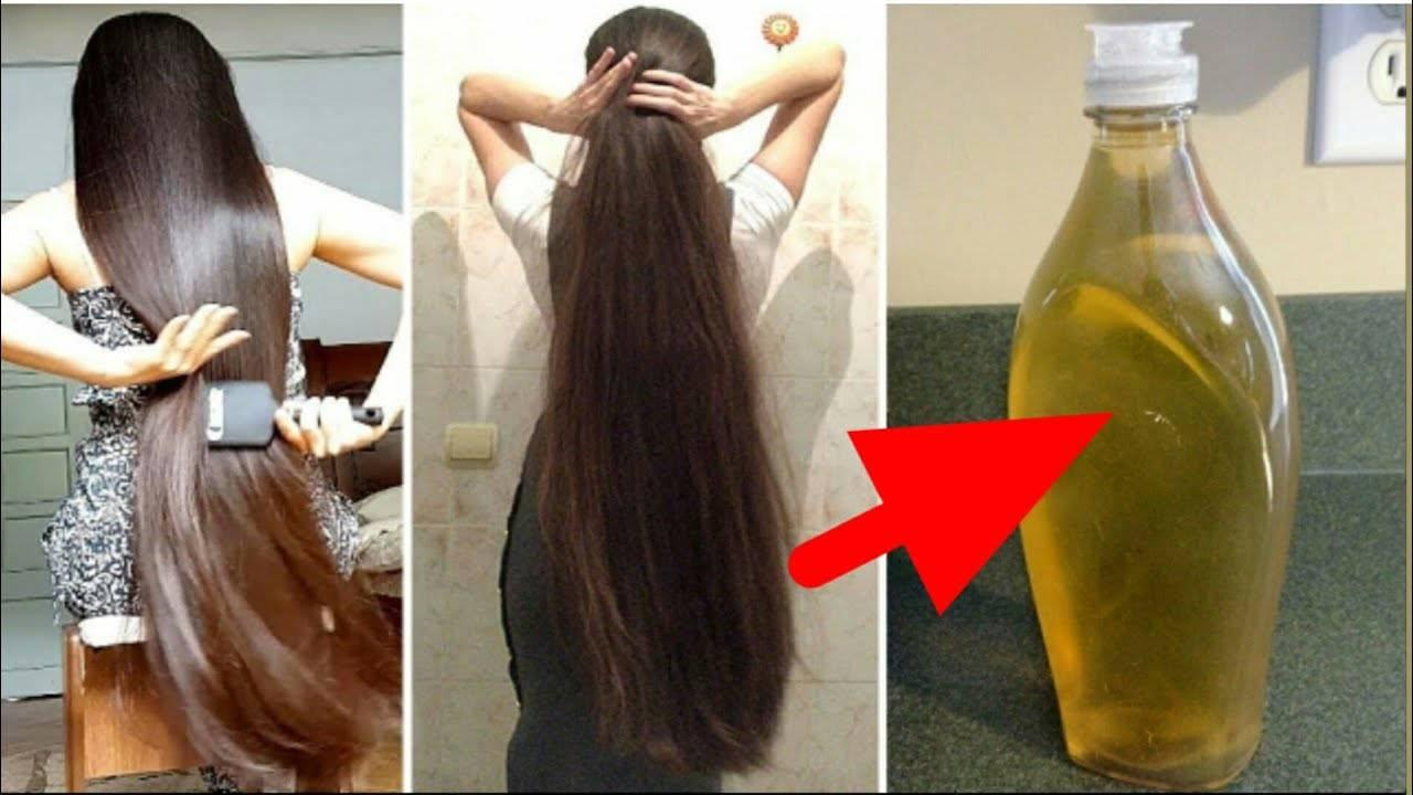 Народные методы и средства по усилению роста прядей или как отрастить волосы в домашних условиях