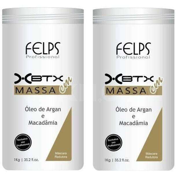 Полное руководство по процедуре с использованием ботокса для волос fellps xbtx massa