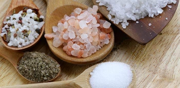 Скраб из соли для тела. скрабы с солью — готовим действенную косметику для глубокого очищения кожи тела дома. косметические процедуры с использованием морской соли