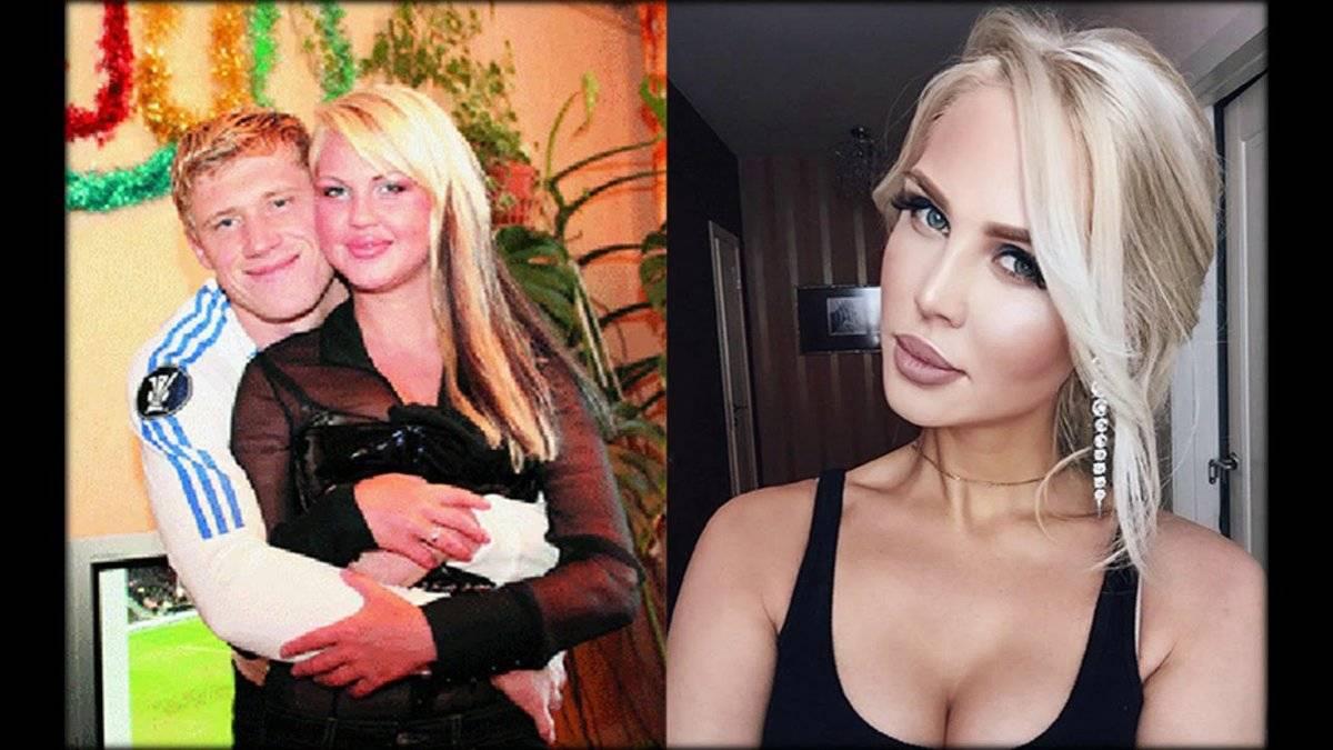 Российские бэкхэмы: семья погребняк