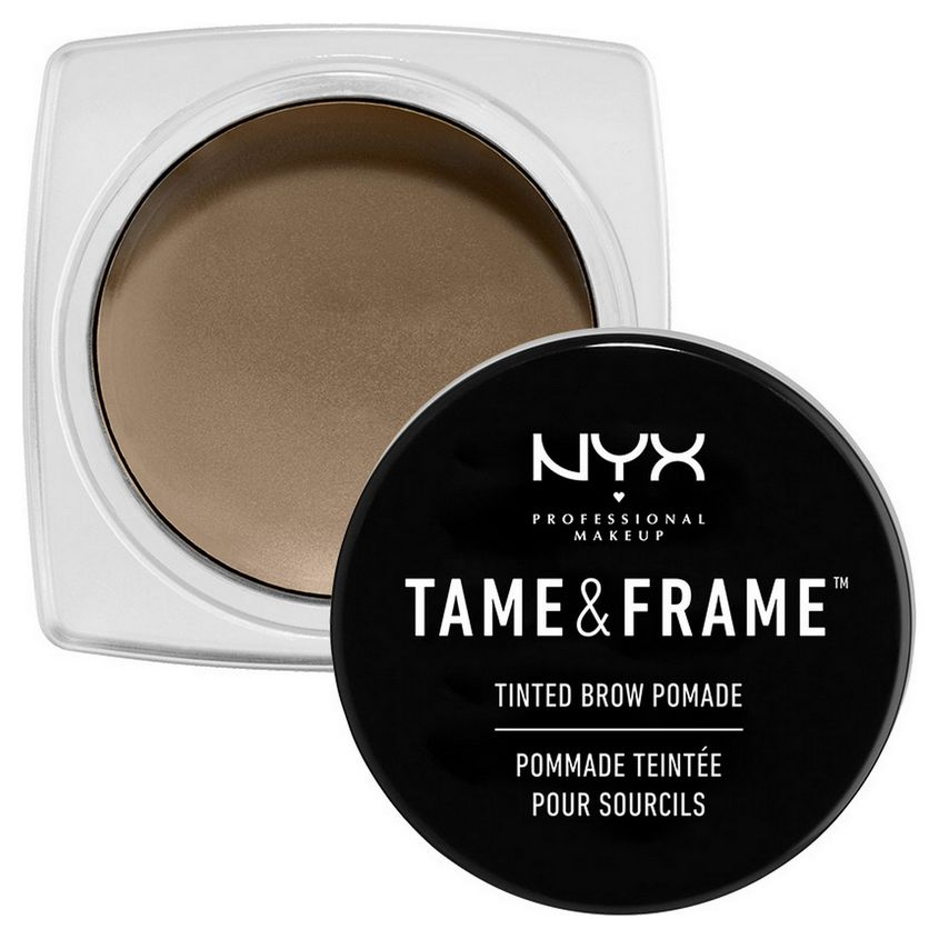 Помада для бровей никс * отзывы о tame frame, цена