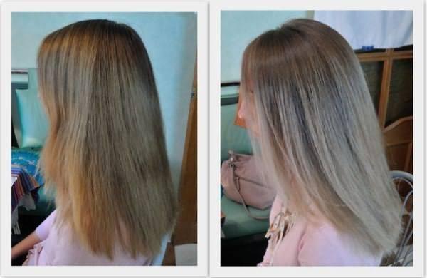 Чем тонировать волосы после осветления?