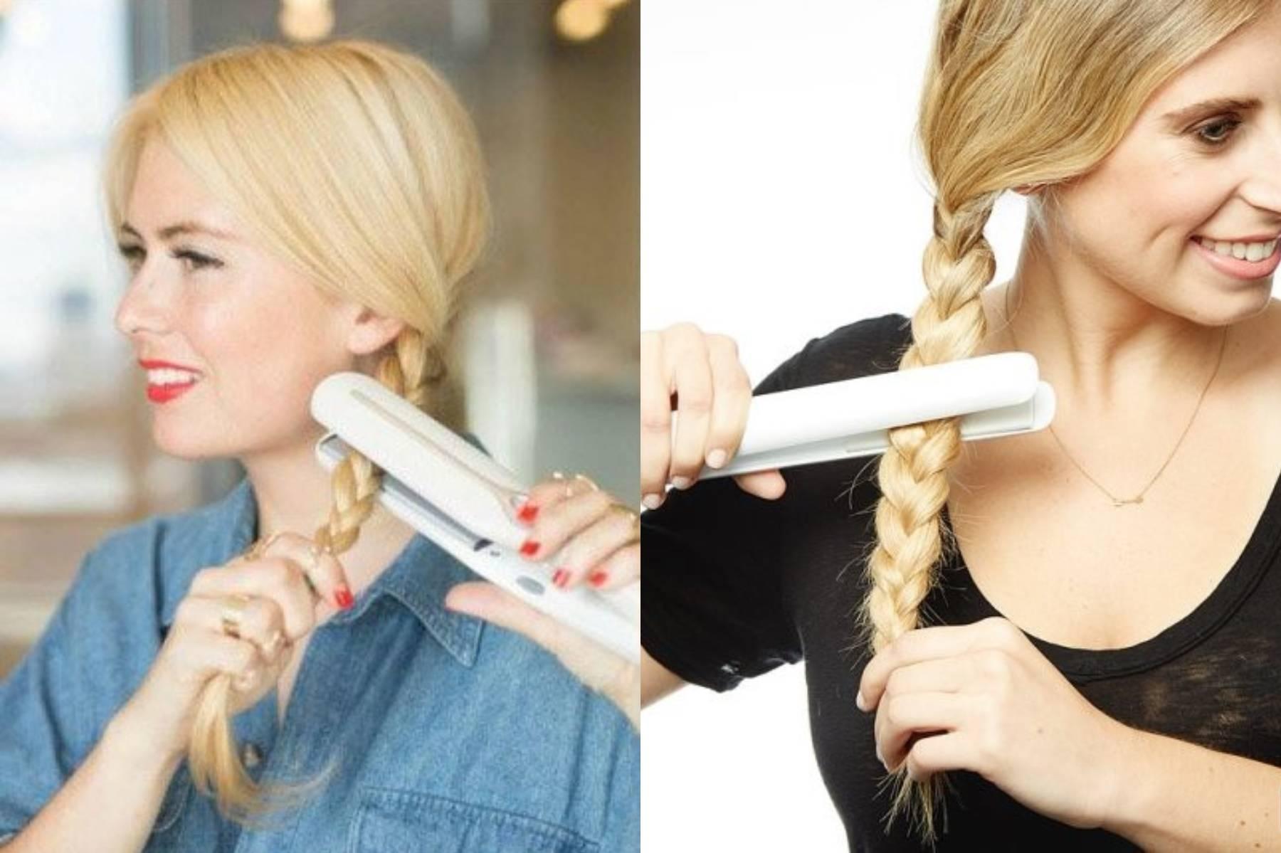 Красивые, простые и легкие прически на длинные волосы на каждый день