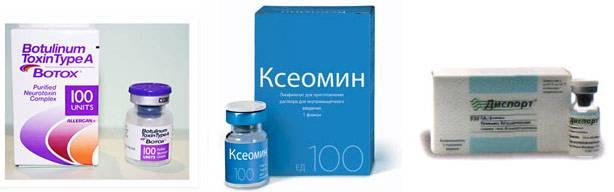 Инъекции ксеомина: цена, преимущества, противопоказания - seline москва