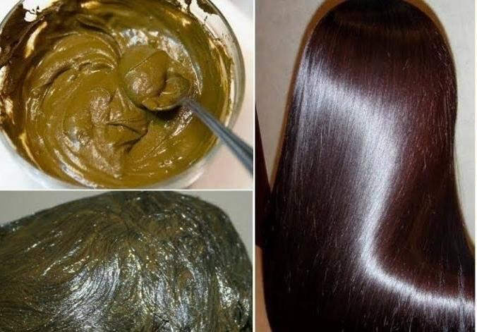 Лучшая маска для обесцвеченных и поврежденных волос в домашних условиях