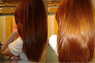 Как покрасить волосы луковой шелухой: отзывы, фото до и после, видео