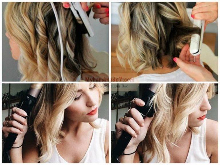 Локоны утюжком на длинные волосы: какой выпрямитель лучше всего подойдет, чтобы сделать кудри, пошаговая инструкция, как их завить, а также фото