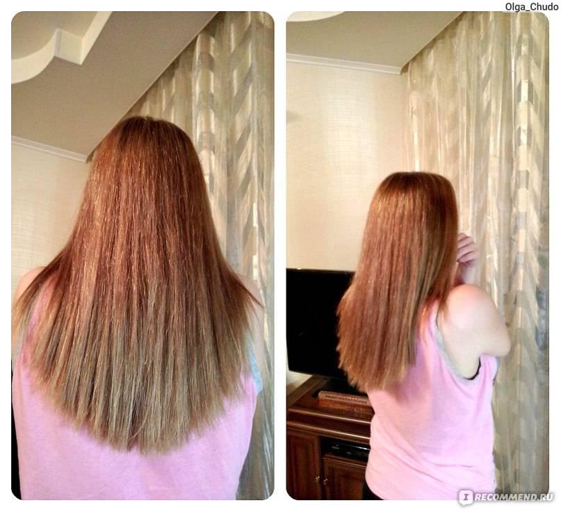 Как часто нужно ровнять кончики волос