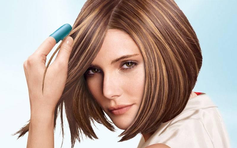 Сложное окрашивание волос: что такое, техники для разной длины волос