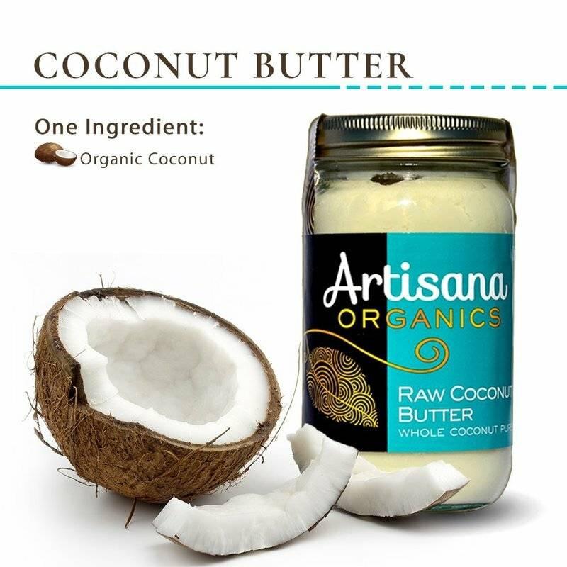 Кокосовое масло: действенное средство для длинных и объемных ресниц
