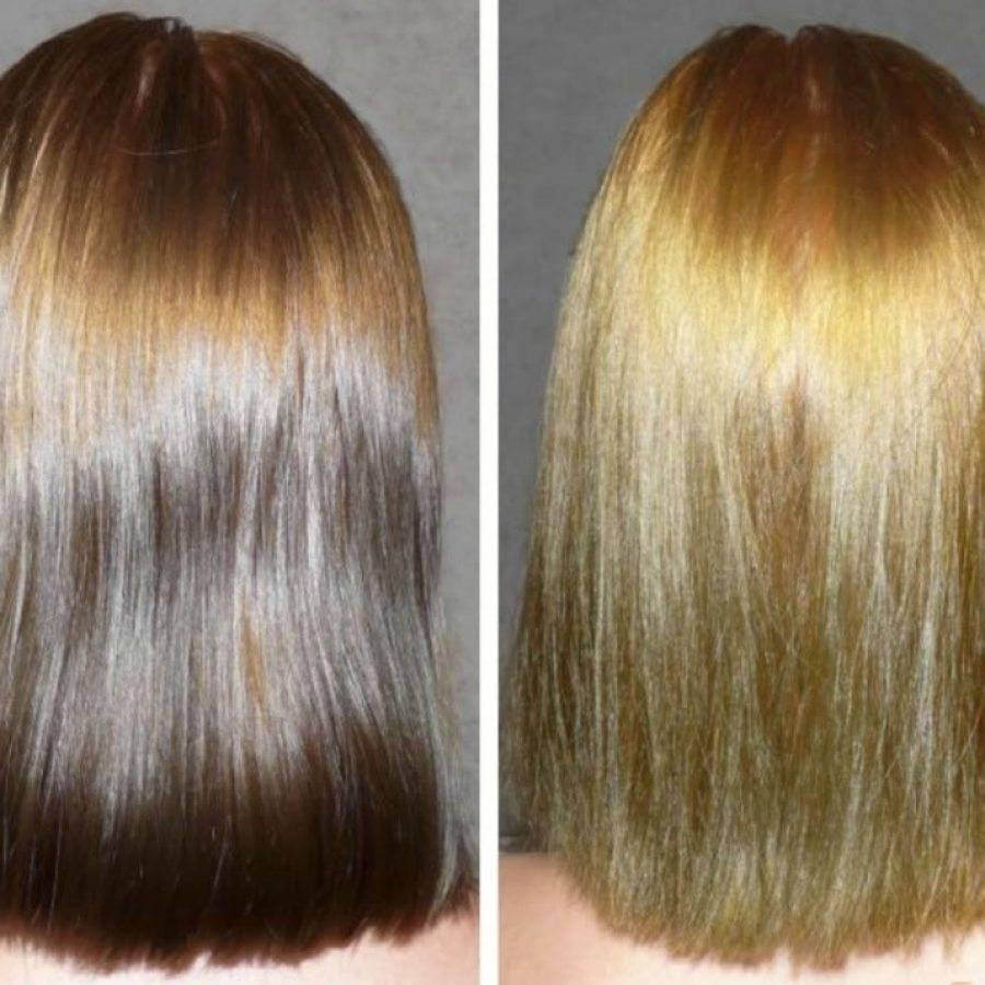 Луковая шелуха для волос: рецепт отвара и отзывы