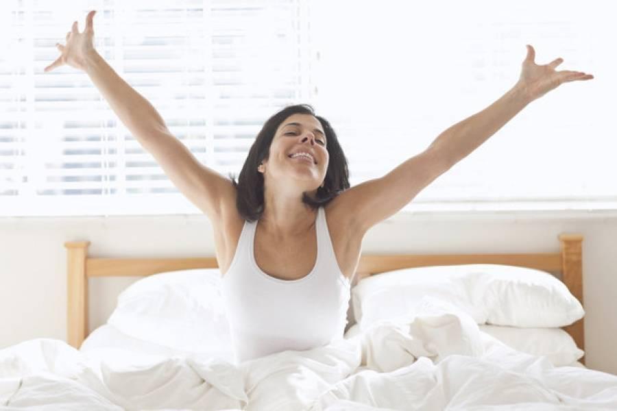 Как легко и быстро просыпаться по утрам и быть бодрым