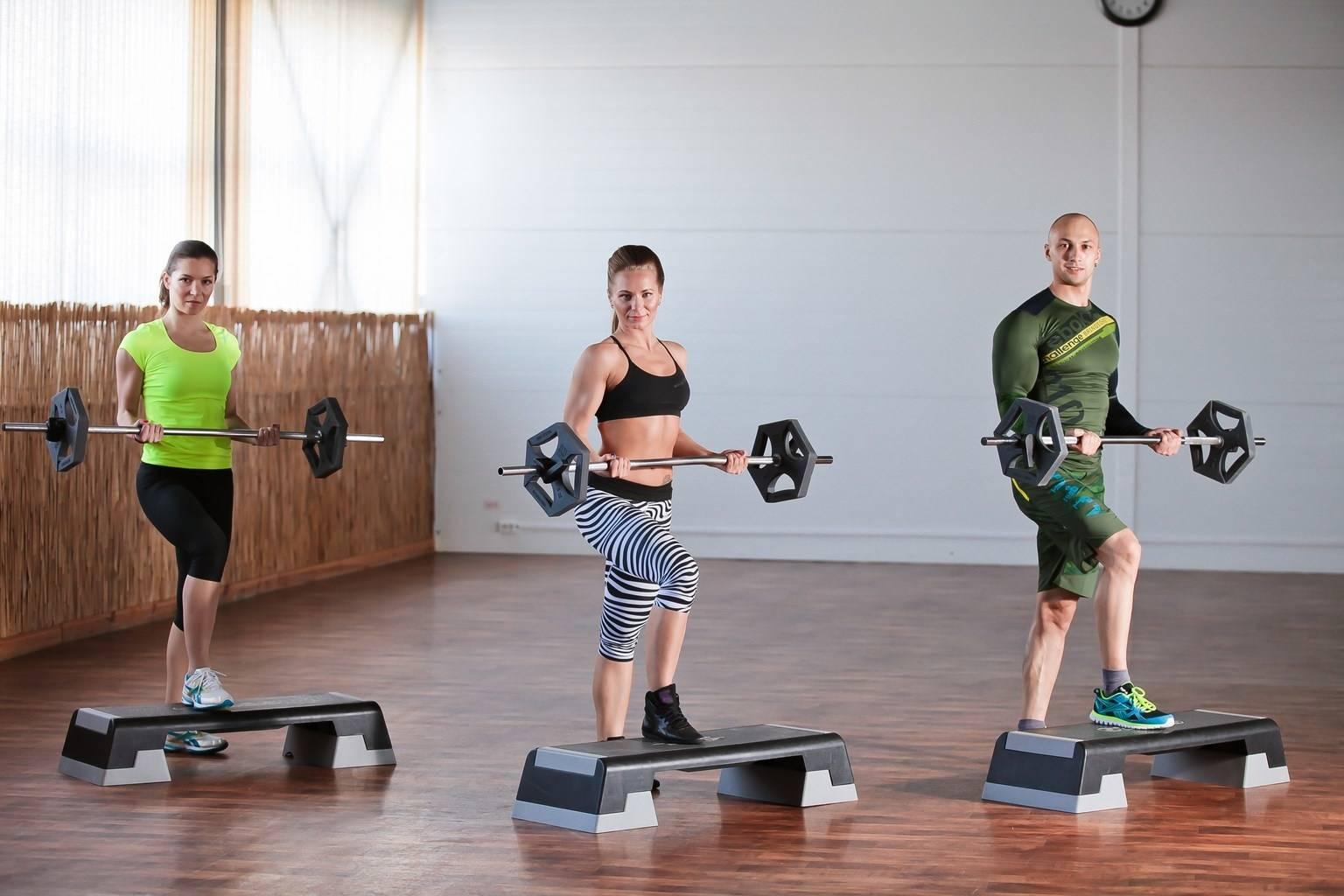 Hot iron тренировка для похудения. преимущества. виды занятий.