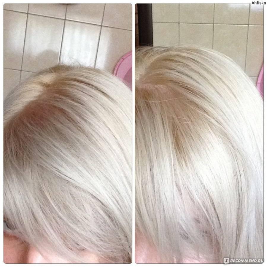 Состав краски для волос химический, какая лучше - капус, эстель или гарньер