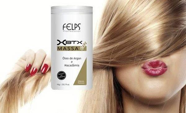 Обзор ботокса для волос от felps: плюсы и минусы, пошаговая инструкция, советы по домашнему уходу