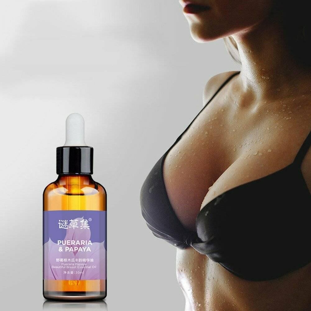 Как уменьшить грудь в домашних условиях, без операции