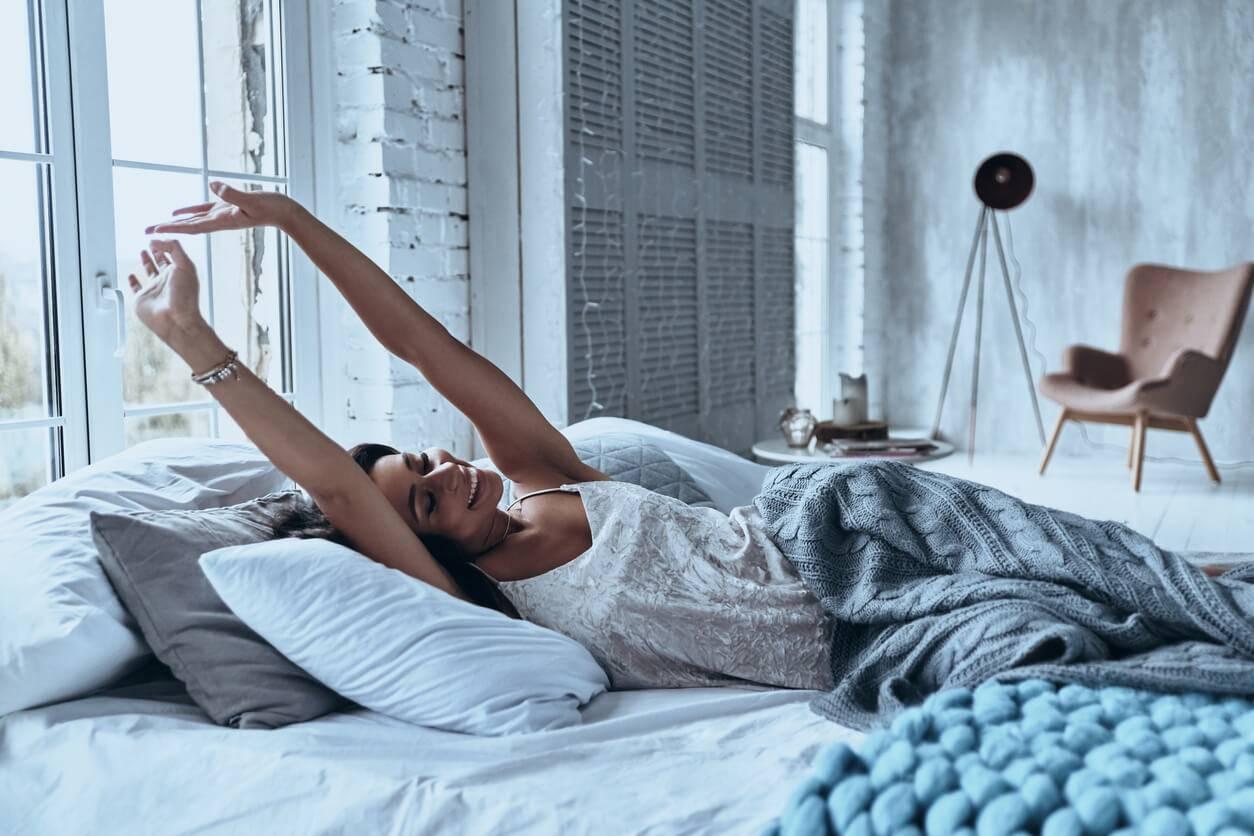 Как быстро проснуться утром: 17 советов, как вставать рано по утрам   kadrof.ru