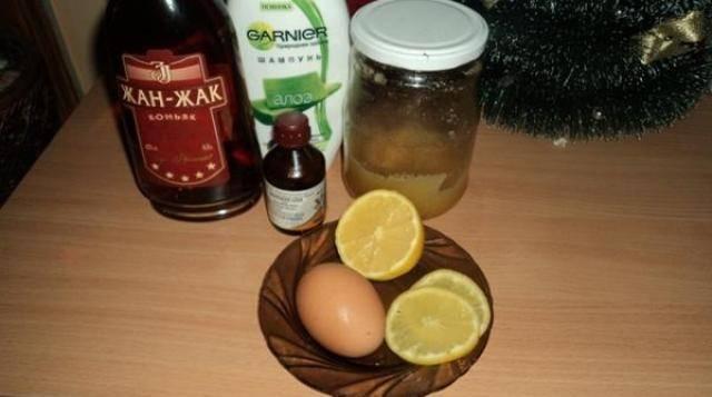 Маски для волос с касторовым маслом - 17 лучших рецептов
