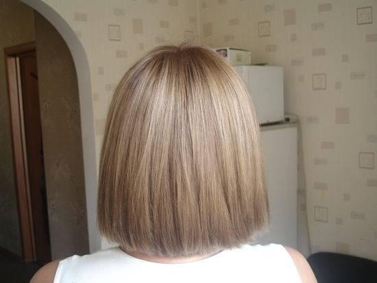 Как сделать брондирование на темные волосы c фото и видео