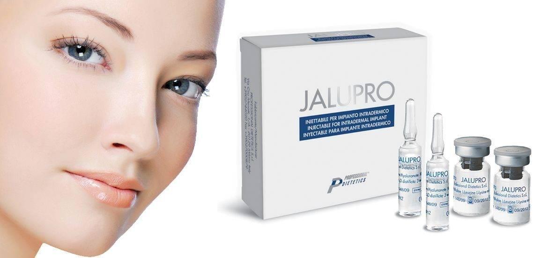 Ялупро (jalupro) биоревитализация: отзывы косметологов, официальный сайт