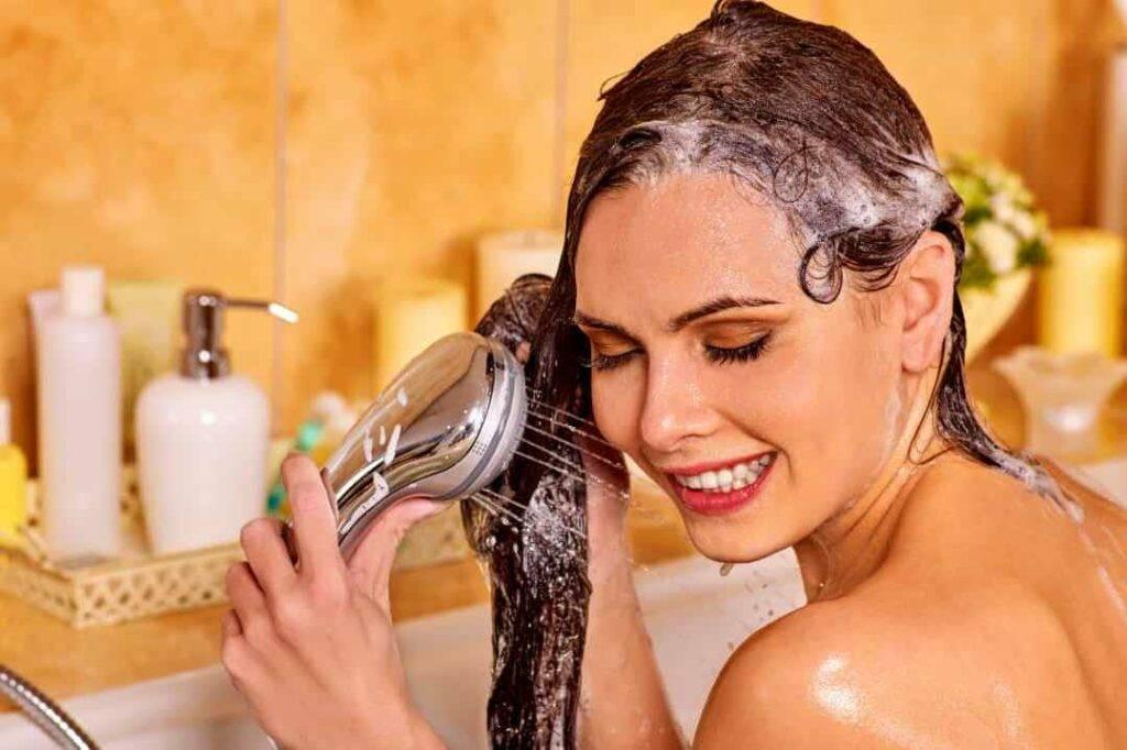 Как ухаживать за волосами после химической завивки: уход за волосами