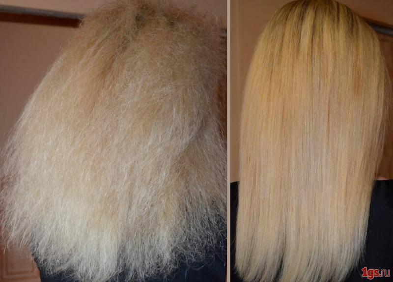 Как восстановить волосы после осветления - профессиональные и народные средства для оживления волос
