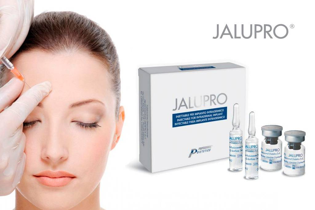 Биоревитализации ялупро (jalupro) – особенности