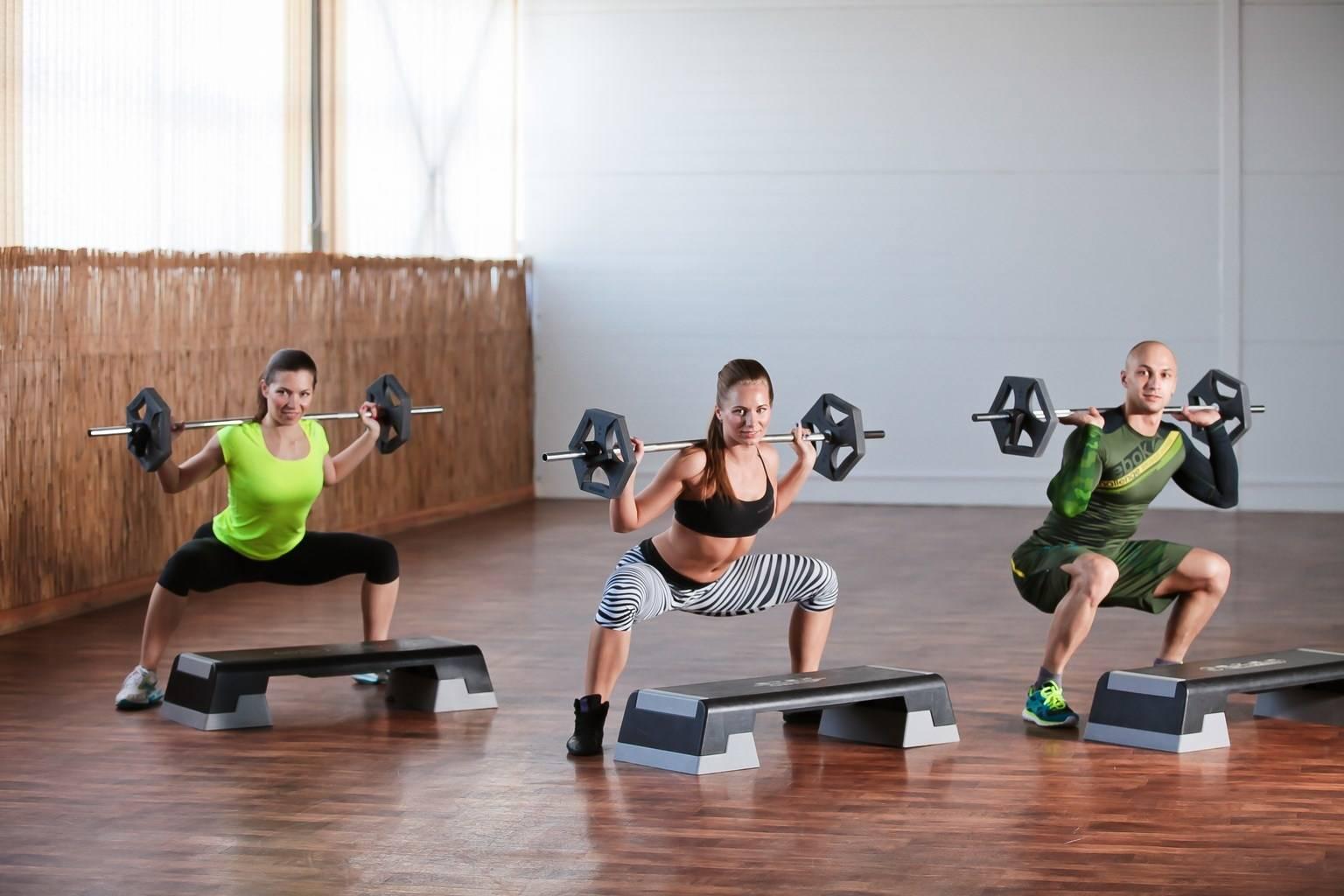 Hot iron тренировка (что это такое в фитнесе) — actionfitness.ru