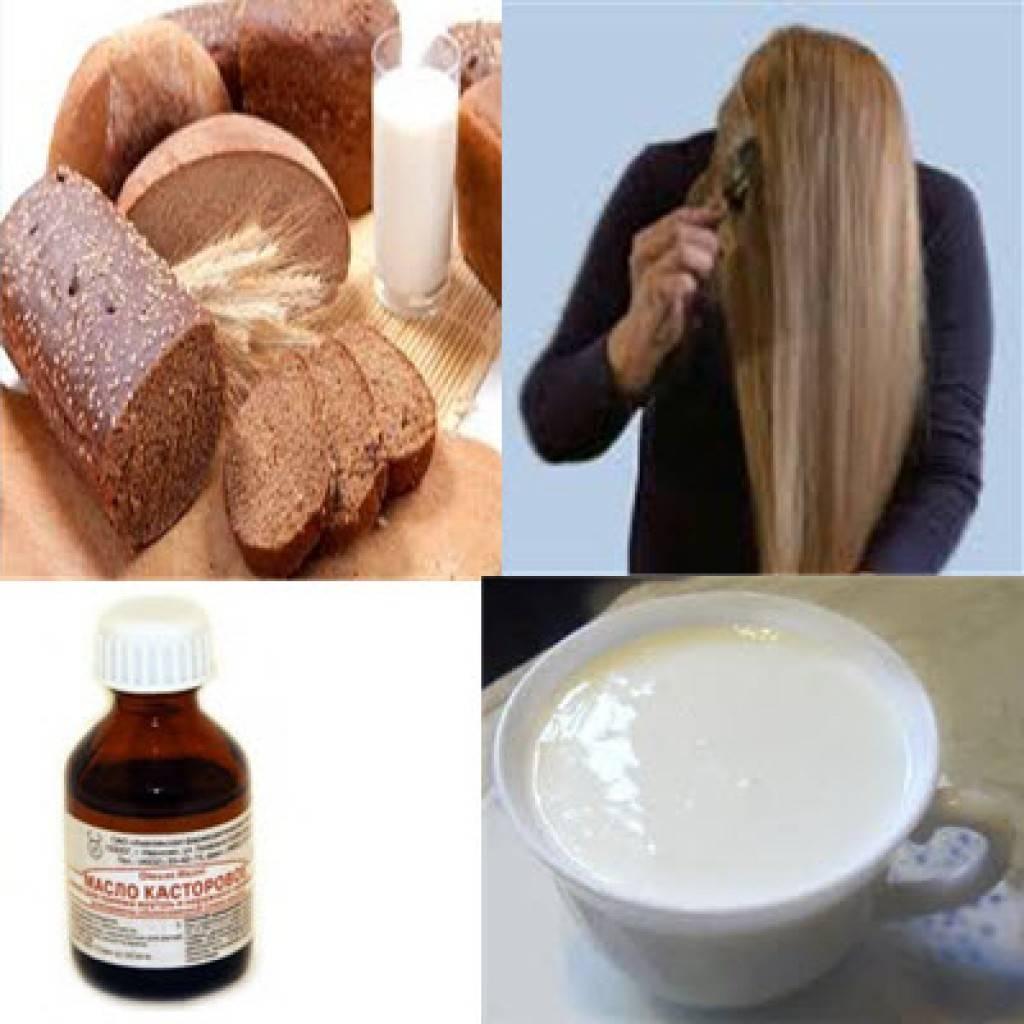 Молочная сыворотка для волос: рецепты масок и ополаскивателей