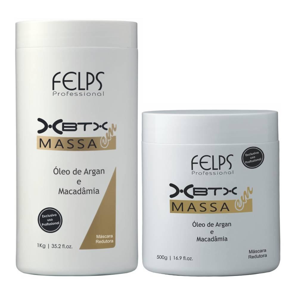 Ботокс для волос в домашних условиях? с felps xbtx massa проще простого!!! - отзыв | алиса