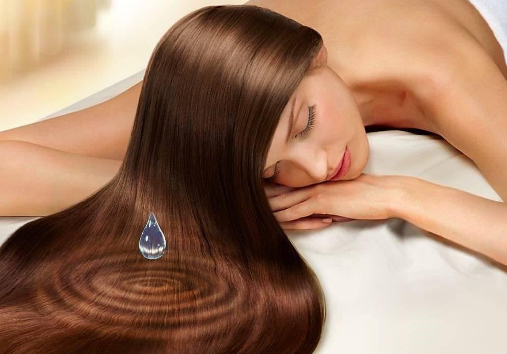 Салонные процедуры для волос дома: бюджетные и крутые идеи