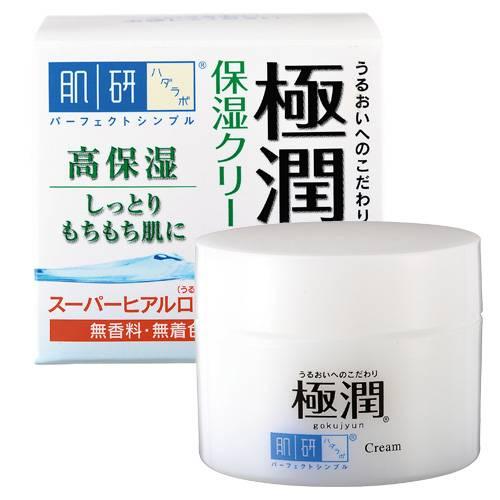 Эффективность косметики с гиалуроновой кислотой. как правильно выбрать крем