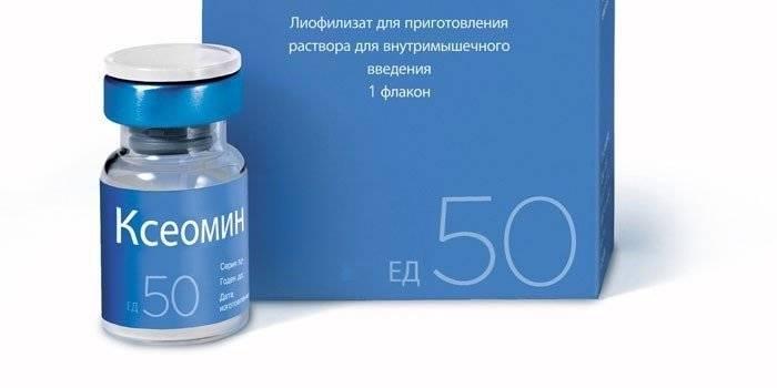 Изучаем отзывы косметологов о препарате ксеомин