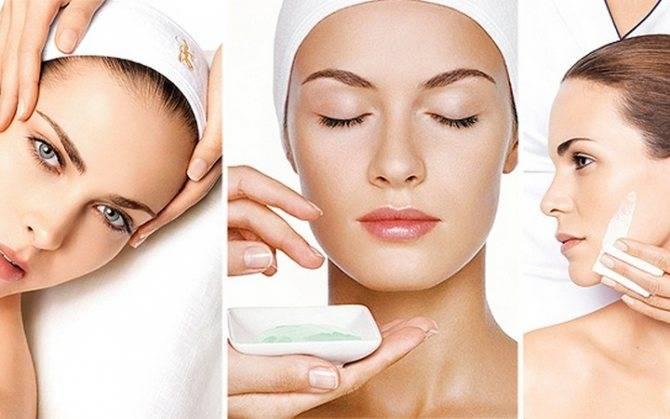 Какая чистка лица самая эффективная? виды чистки лица у косметолога