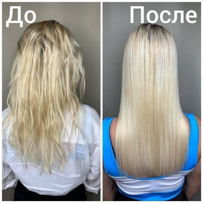 Маски для осветленных волос в домашних условиях: рецепты для восстановления после обесцвечивания, инструкция по применению, противопоказания, отзывы