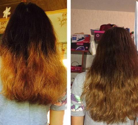 Ламинирование волос в домашних условиях желатином. рецепты с фото пошагово, польза и вред для волос, отзывы