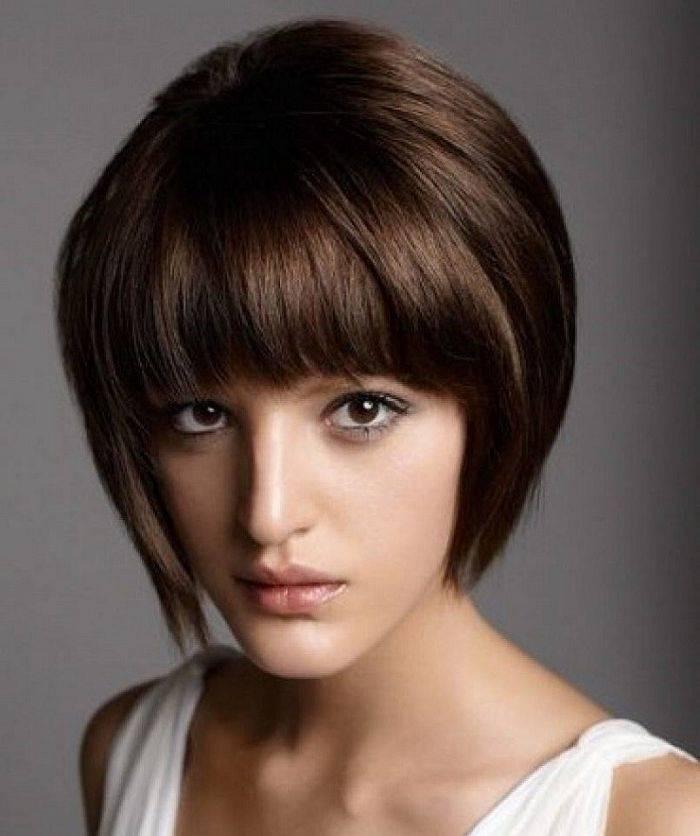 Стрижка асимметрия 2021 асимметрическая на короткие, средние волосы, фото с челкой, длинные, мода