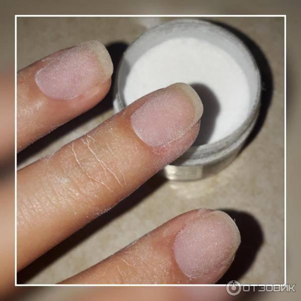 Бархатный песок на ногтях: особенности, технология нанесения, идеи дизайнов