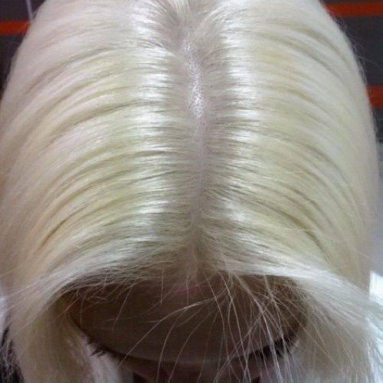 Как правильно осветлить волосы в домашних условиях: несколько способов