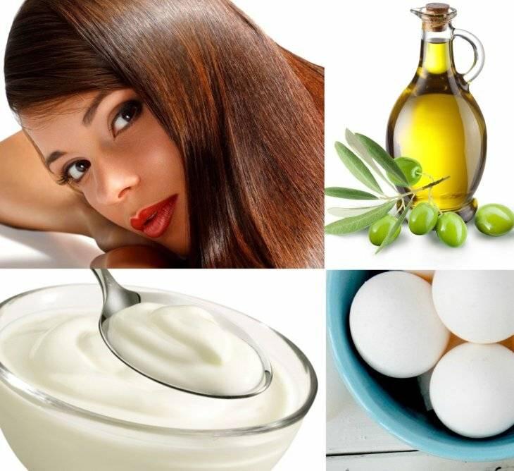 Маска для волос с витаминами в ампулах: 16 лучших рецептов в домашних условиях