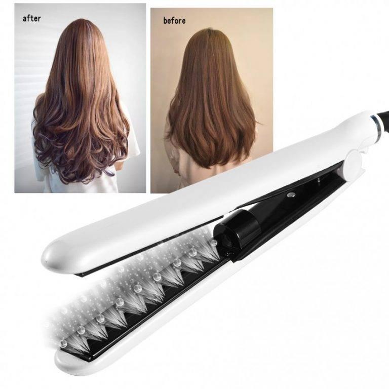 Как выпрямить волосы в домашних условиях надолго или даже навсегда?