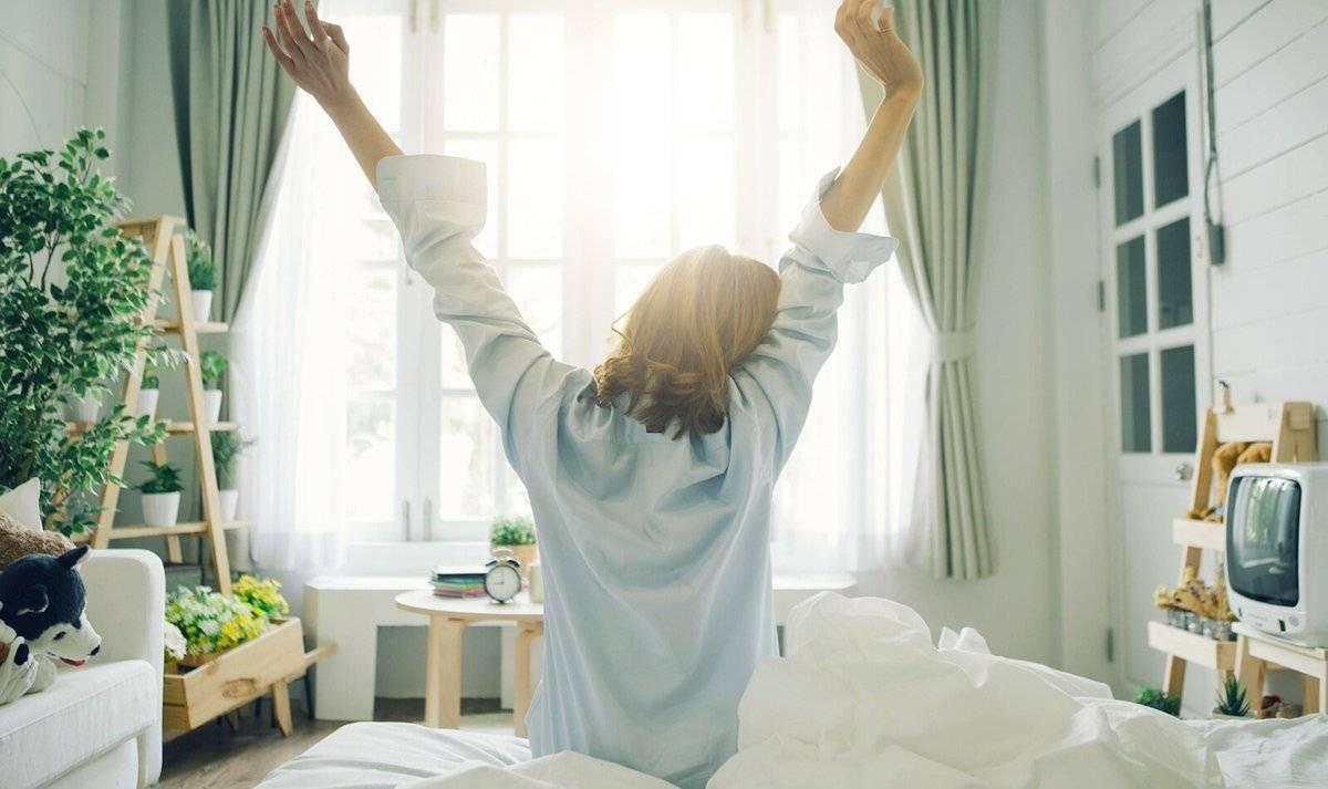 Как научиться рано вставать: подробная инструкция - лайфхакер