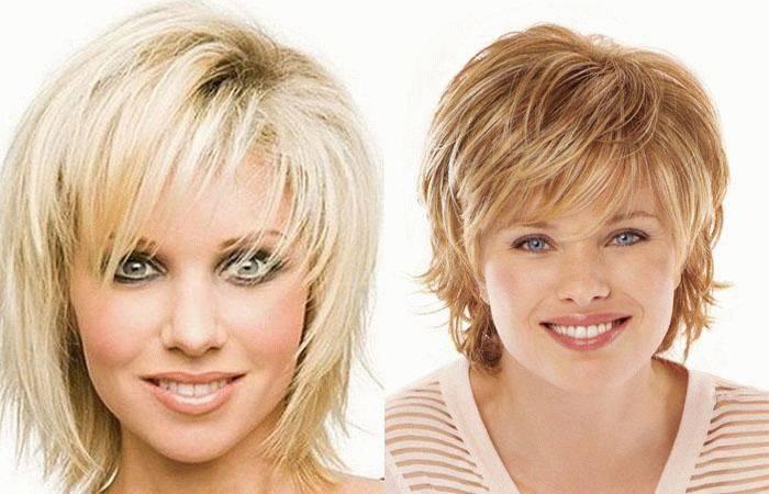 Стрижки каскад на короткие волосы: особенности, разновидности, подбор